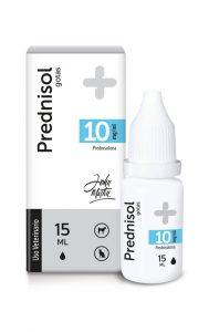 Prednisol drops